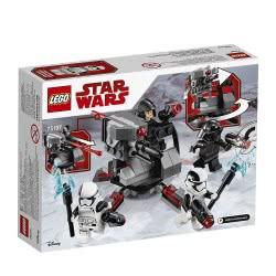 LEGO Star Wars Πακέτο Μάχης Ειδικοί Πρώτου Τάγματος 75197 5702016109917