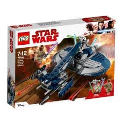 LEGO Star Wars Μαχητικό Speeder του Στρατηγού Γκρίβιους 75199 5702016109931