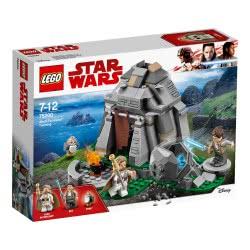 LEGO Star Wars Εκπαίδευση στο Ahch-To Island 75200 5702016109948