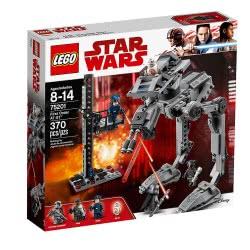 LEGO Star Wars CONF Zulu 75201 5702016109955