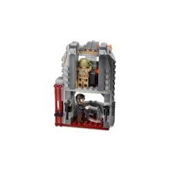 LEGO Star Wars Άμυνα του Crait 75202 5702016109962