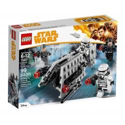 LEGO Star Wars Imperial Patrol Battle Pack 75207 5702016109351