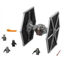 LEGO Star Wars Imperial Tie Fighter 75211 5702016110593
