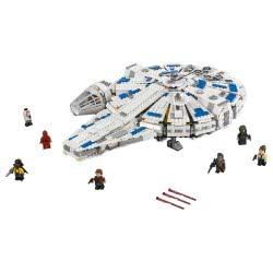 LEGO Star Wars Kessel Run Millennium Falcon 75212 5702016110609