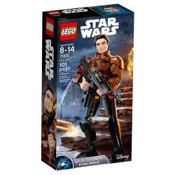 LEGO Star Wars Han Solo 75535 5702016112108