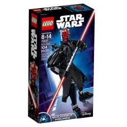 LEGO Star Wars Darth Maul 75537 5702016112122