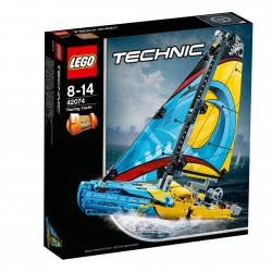 LEGO Technic Αγωνιστικό Γιωτ 42074 5702016093971