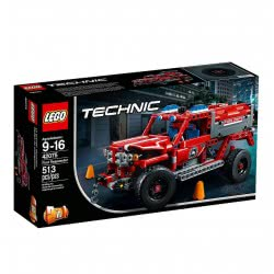 LEGO Technic Πρώτες Βοήθειες 42075 5702016116892