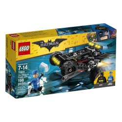LEGO Batman Movie Το Μπατ-Μπάγκι Της Άμμου 70918 5702016093001