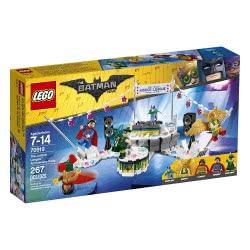 LEGO Batman Movie Το Επετειακό Πάρτι Της Λεγεώνας Των Υπερηρώων 70919 5702016093018