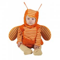 CLOWN Kids Costume Bebe Bee No.18 57218 5203359572180