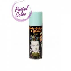 Air Pack Spray Party Color Aqua Pastel 232 5202075002322
