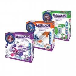 As company Ρομπότ Teksta Micro-Pet Playset (3 ) 1030-51317 038521689435