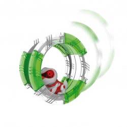 As company Robot Teksta Micro-Pet Playset (3 ) 1030-51317 038521689435