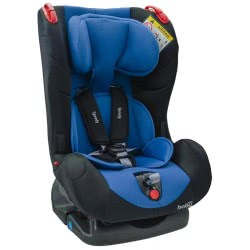 just baby Car Safety Sit Speedy - Group 0+,1,2 (0-25 kg) Colour Blue JB-2010-BLACK-BLUE 9141820101698