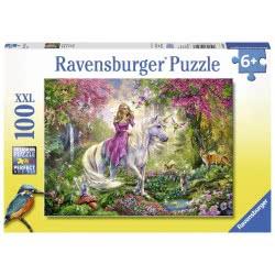Ravensburger Unicorns XXL 100Pc Jigsaw Puzzle 10641 4005556106417
