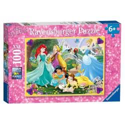 Ravensburger Παζλ 100XXL τεμ. Πριγκίπισσες 10775 4005556107759