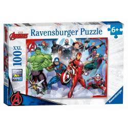 Ravensburger Παζλ 100XXL τεμ. Avengers 10808 4005556108084