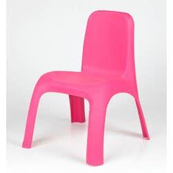 NEKTAR PLAST Καρεκλάκι Πλαστικό Ματ Ροζ 0188-PINK 5200101151921