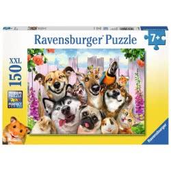 Ravensburger Παζλ 150XXL τεμ. Selfie 10045 4005556100453
