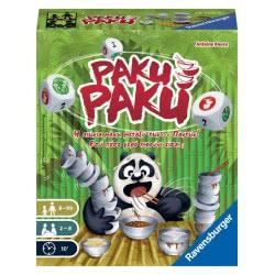 Ravensburger Board Game Paku Paku 26740 4005556267408