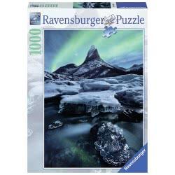 Ravensburger Παζλ 1000 τεμ. Βόρεια Νορβηγία 19830 4005556198306