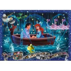 Ravensburger Παζλ 1000 τεμ. Disney Collection Άριελ 19745 4005556197453
