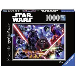 Ravensburger Παζλ 1000 τεμ. Star Wars Collection Limited Edition 5 19886 4005556198863