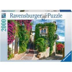Ravensburger Παζλ 2000 τεμ. Ειδυλλιακή Ιταλική Επαρχία 16640 4005556166404