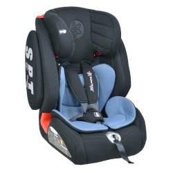 Bebe Stars Κάθισμα Αυτοκινήτου Modena Isofix 9-36Kg Χρώμα Μαυρο 926-188 5213002344101