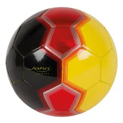 John Football 145Mm Country Size 2 52126R 4006149521266
