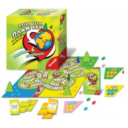 Remoundo Board Game Save The Planet Σ.000.064 5204153000640
