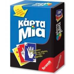 Remoundo Επιτραπέζιο Κάρτα Μία Κ.000.055 5204153000558