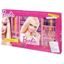 As company Barbie Παλετάρα Barbie 1023-57362 5203068573621