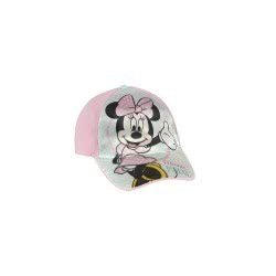 Loly ΚΑΠΕΛΟ MINNIE MOUSE No 52 - 54 ΧΡΩΜΑ ΡΟΖ 2200000931 8427934791637