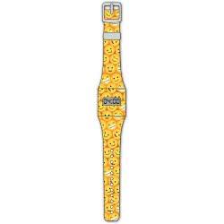 ιδεα Watch 4 Mood ( EMOJI ) Χάρτινο Αδιάβροχο Ηλεκτρονικό Ρολόι 10000 / 10004 5206051100040