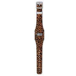 ιδεα Watch 4 Mood (ANIMAL PRINT) Χάρτινο Αδιάβροχο ηλεκτρονικό ρολόι 10000 / 10001 5206051100019