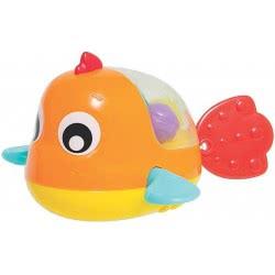 Playgro Paddling Bath Fish - Κουρδιστό Ψαράκι Μπάνιου 4086377 9321104863775