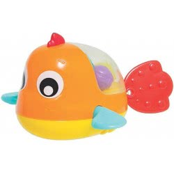 Playgro Paddling Bath Fish 4086377 9321104863775