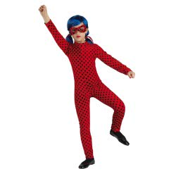 CLOWN Kids Costume Love Bug No. 10 85310 5203359853104