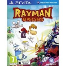 UBISOFT PSV Rayman Origins 3307215623923 3307215623923