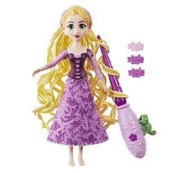 Hasbro Disney Princess Tangled Story Curl And Twirl E0180 5010993473007