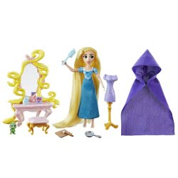 Hasbro Disney Princess Tangled Bedroom Vanity Doll E0181 5010993473083