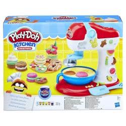Hasbro Play-Doh Spinning Treats Mixer E0102 5010993462544