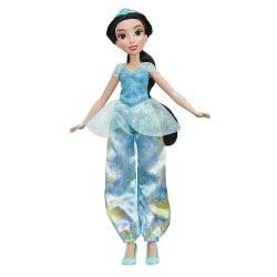 Hasbro Disney Princess Classic Fashion Κούκλα Jasmine B6447 / E0277 5010993457588