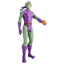 Hasbro Marvel Spider-Man Titan Hero Series Villains Marvel, Green Goblin φιγούρα B9707 / C0012 5010993458622