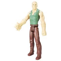Hasbro Marvel Spider-Man Titan Hero Series Villains Marvel, Sandman B9707 / C0008 5010993458646