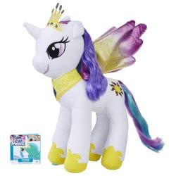 Hasbro My Little Pony Princess Celestia Large Soft Plush E0034 / E0429 5010993461769
