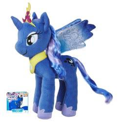 Hasbro My Little Pony Princess Luna Μεγάλο Μαλακό Λούτρινο E0034 / E0430 5010993461776