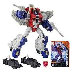 Hasbro Transformers: Generations Power of the Primes Voyager Class Starscream E0598 / E1137 5010993457106